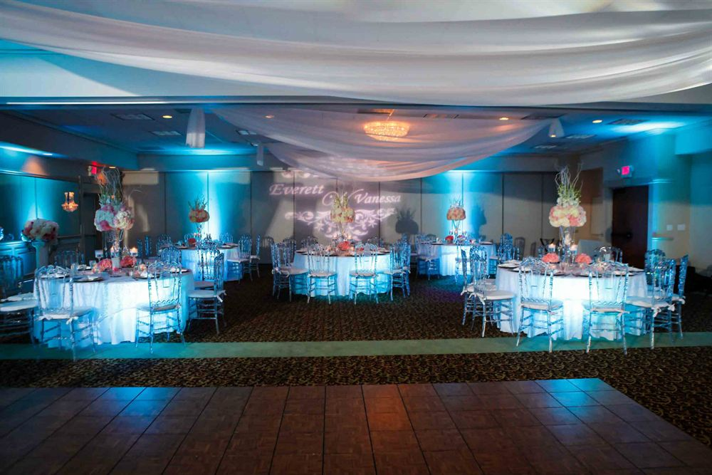 Wedding Events at Ocean Sky Hotel