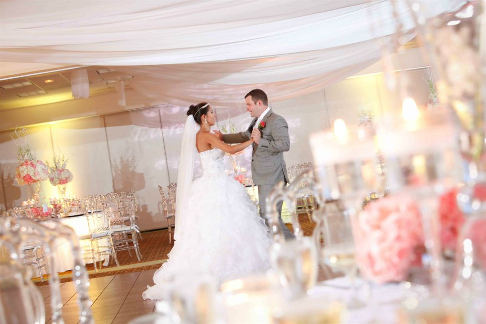 Wedding Events at Ocean Sky
