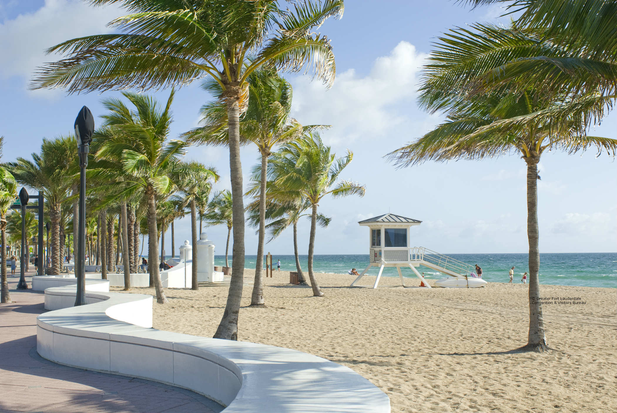 Things to Do in Ft. Lauderdale Beach