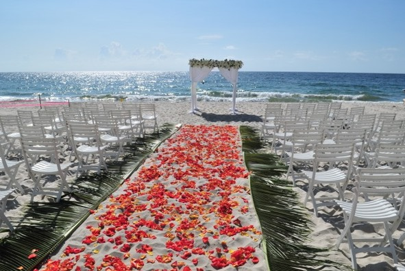 your dream wedding starts here