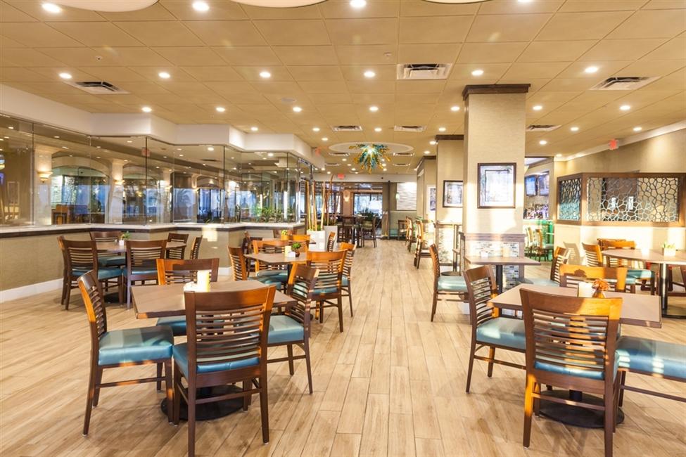 Ocean Sky Hotel Restaurant and Bar(2)