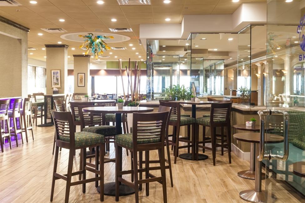 Ocean Sky Hotel Restaurant and Bar(1)