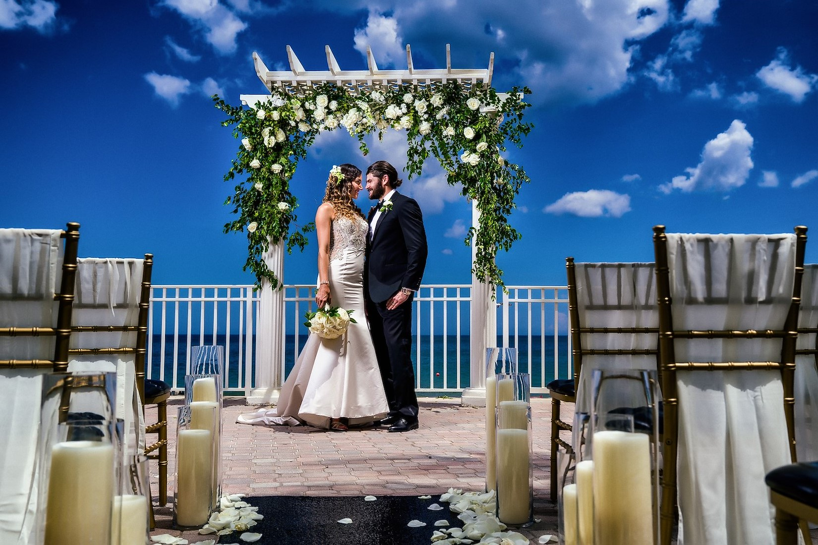 Fort Lauderdale Beach Weddings