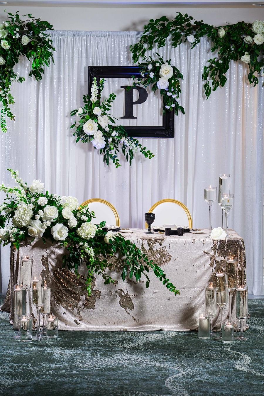 Ocean Sky Hotel- Wedding Reception
