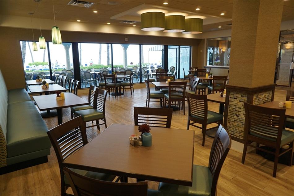 Ocean Sky Hotel Restaurant and Bar(5)