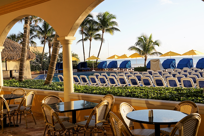 Images of our Fort Lauderdale Hotel