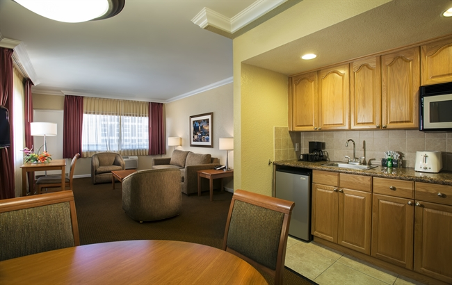 Fort Lauderdale Beach Resort Suite
