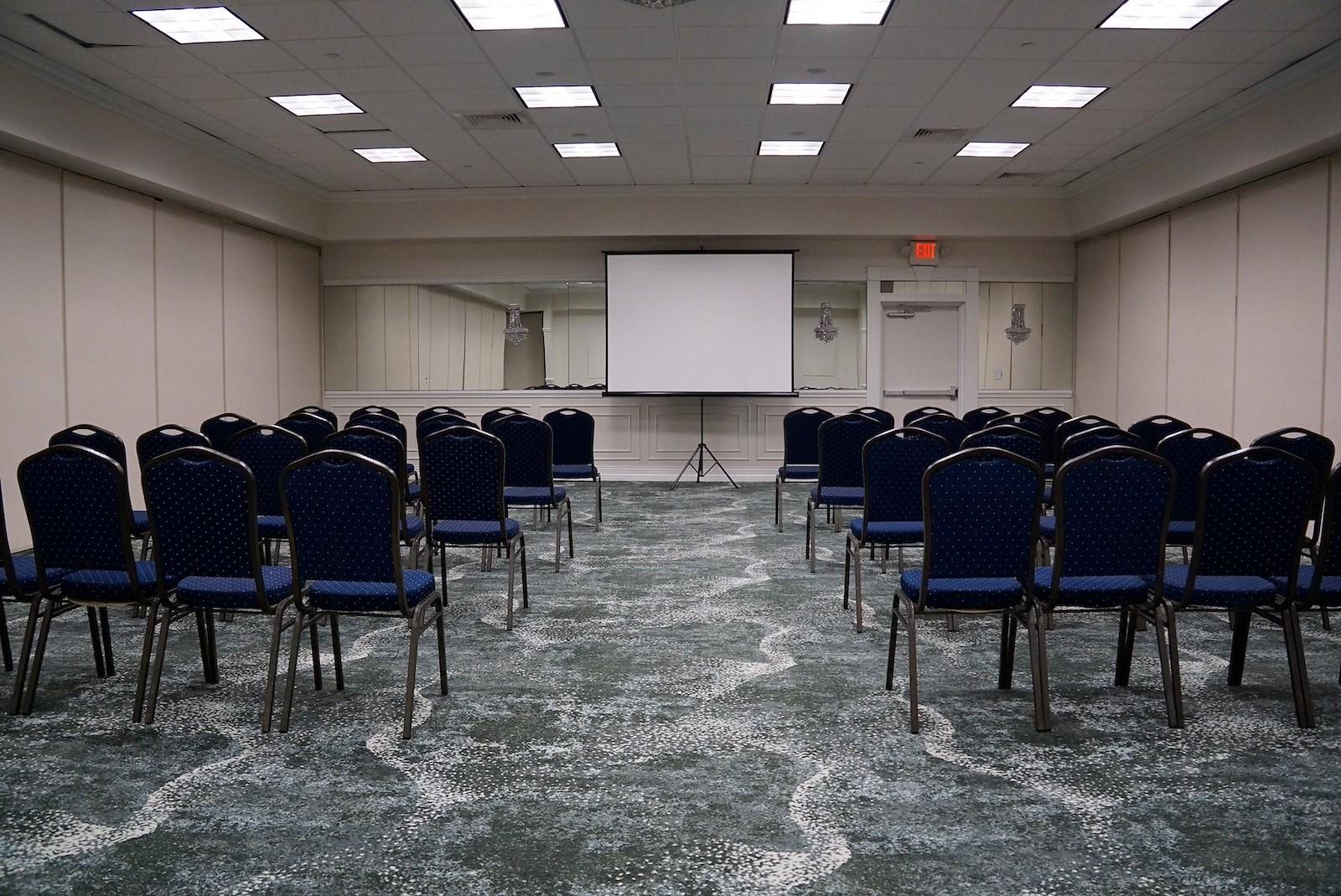 Ocean Sky Hotel- Meeting Room
