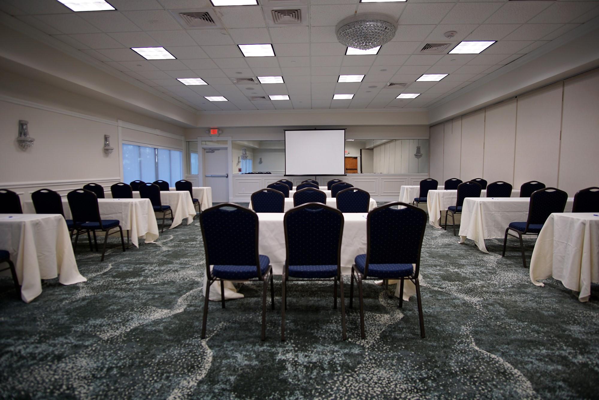 Meeting Facilities at Ocean Sky Hotel Resort in Florida