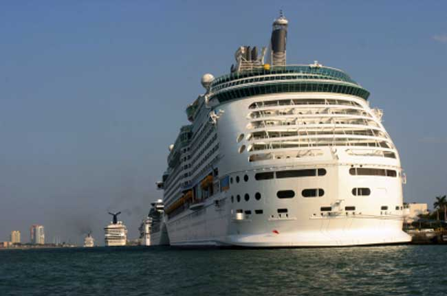 Fort Lauderdale Hotel and Cruise Package