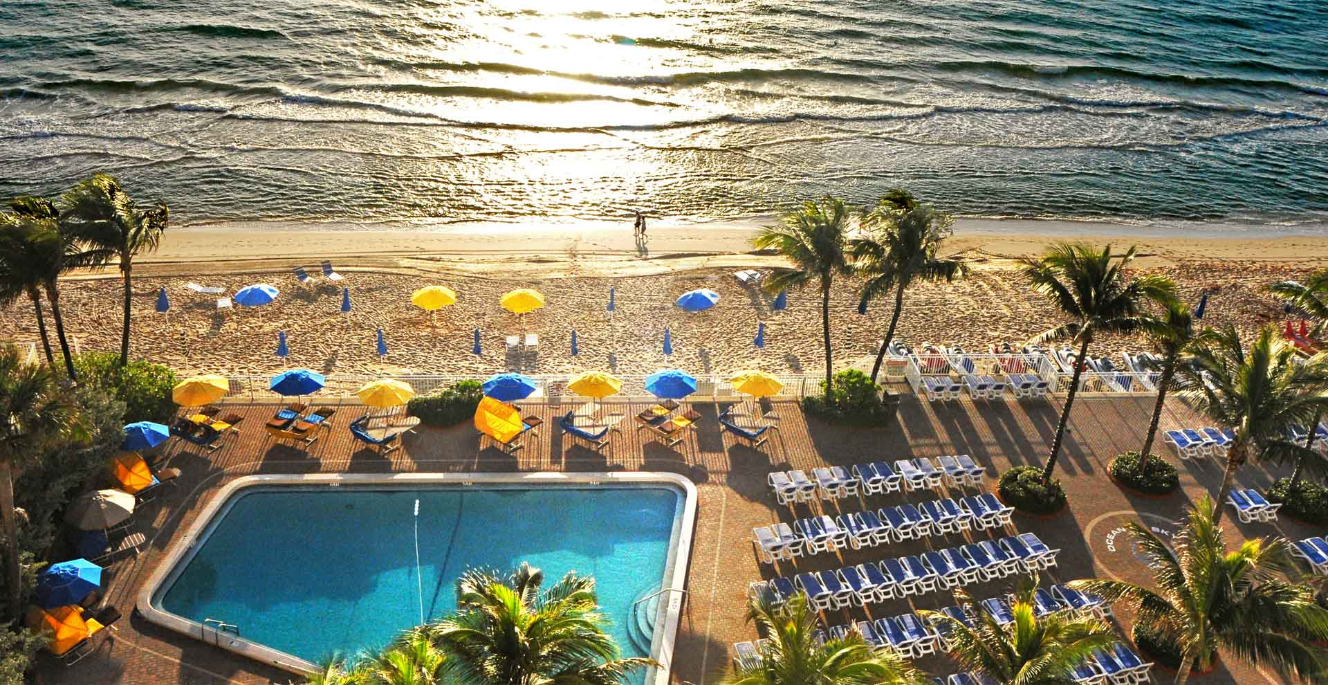 Ft. Lauderdale Beach Vacations